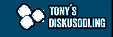 TonysDiskus AB