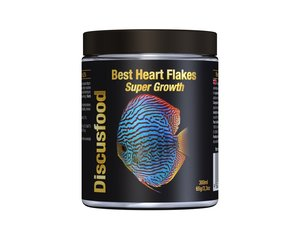 Best Heart Flakes Super Growth 300ml