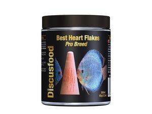Best Heart Flakes Pro Breed300ml