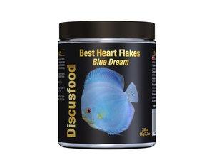 Best Heart Flakes Blue Dream 300ml