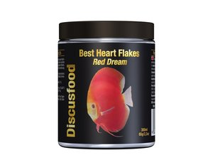 Best Heart Flakes  Red Dream 300ml