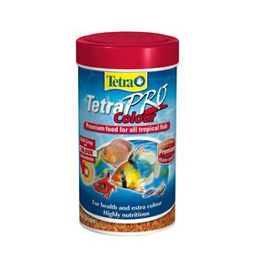 Tetra pro colour crisp 250 ml / 52 gr