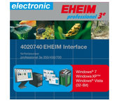 Eheim interface