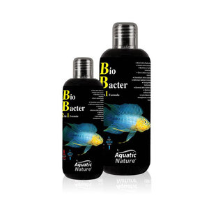 "Aquatic Nature ""Bio Bacter"" 150 ml (SLUT)"