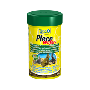 Tetra Pleco Wafers 250ml