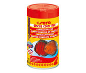 Sera discus color red 0,5 liter