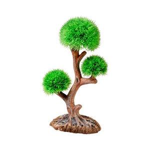 Plast växt - Aqua tree3