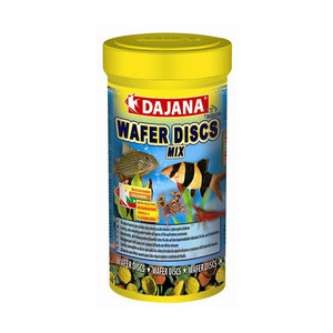 Wafer discs mix 250 ml (animaliskt och vegetabiliskt)