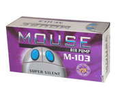 Luftpump Mouse M 103