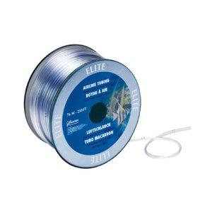 Elit transparant slang 6/4 mm hel rulle 76 m