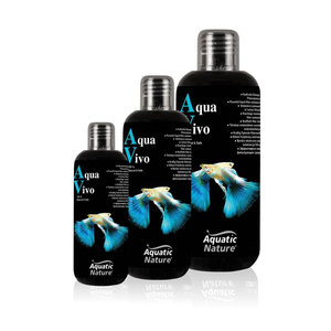 Aqua vivo 500 ml / 2000 liter