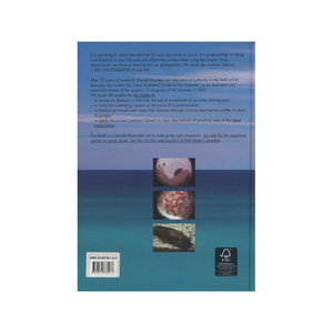 The new illustrated guide to fish diseases (3rd edition)