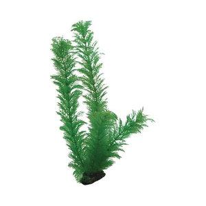 Plast växt- Egeria 34cm