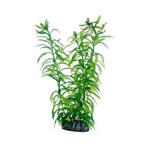 Plast växt- Heteranthera 25cm