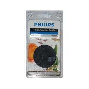 Philips luftfördelare Förfilter (svart hatt)