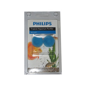 Philips huvudfilter inre (2st pkt)