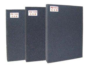 Svart filtermatta xy-1018