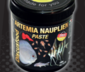 Artemia Nauplien paste 350gr (SLUT)