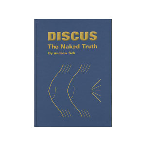 "Discus ""The Naked Truth"" (SLUTSÅLD)"