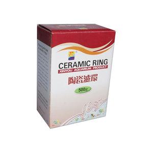 Keramiska ringar 500gr /  0,5 liter. Inklusive nätpåse