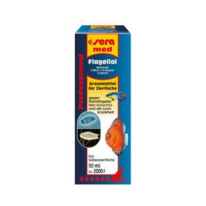 Flagellol 50 ml